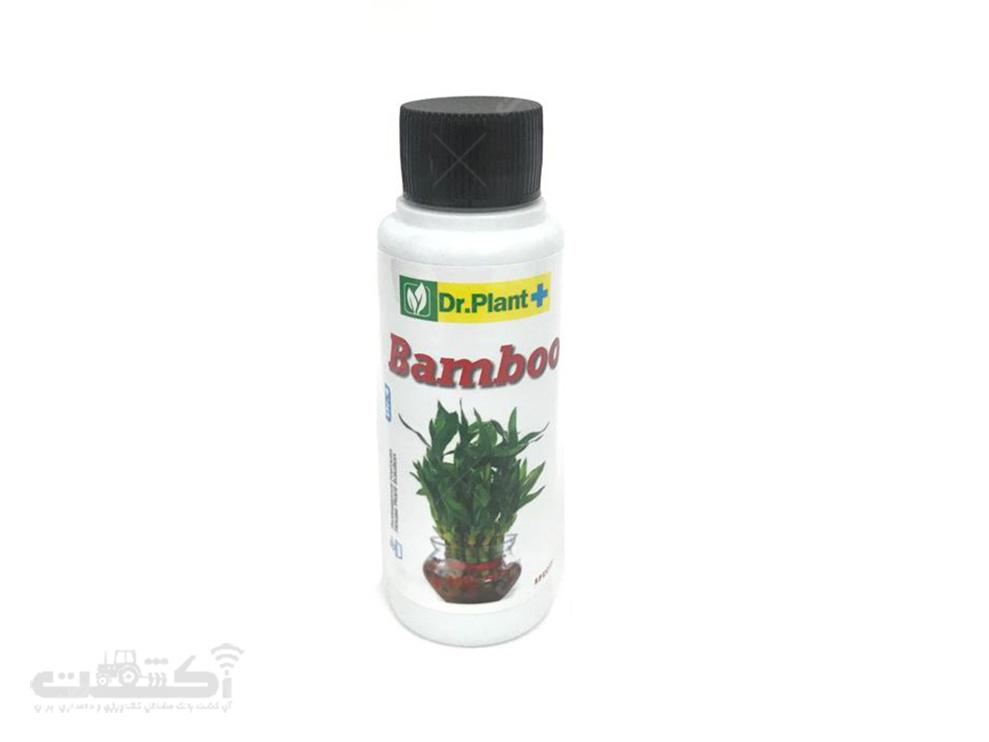 فروش کود مخصوص بامبو