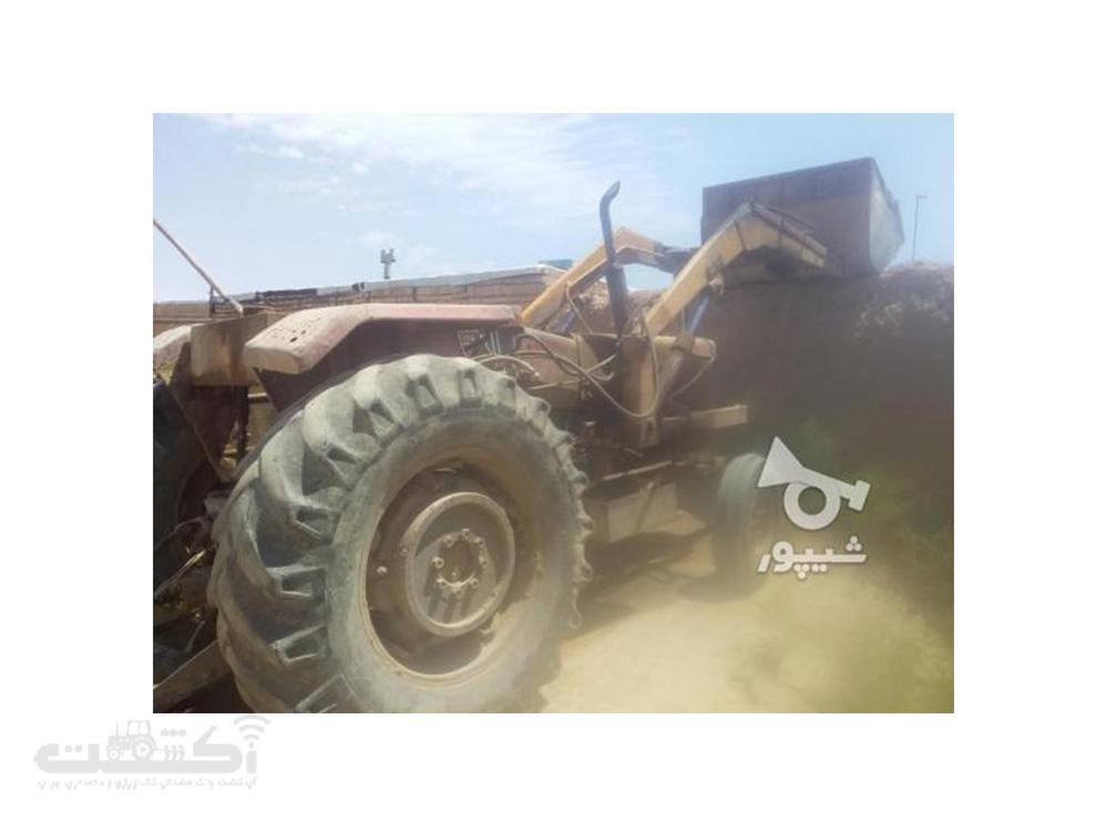 فروش تراکتور فرگوسن دسته دوم قیمت مناسب در بجنورد