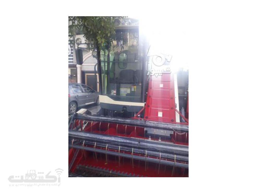 فروش کمباین ورد هونور در مازندران
