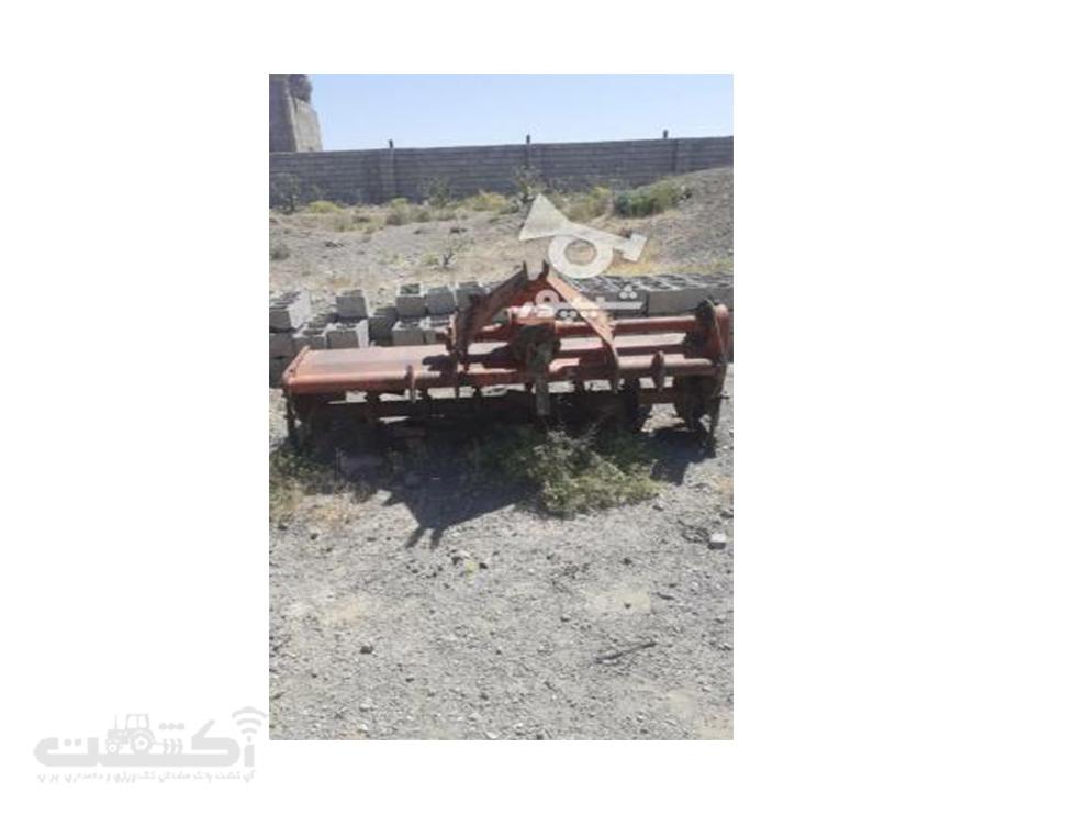 فروش تیلر دسته دوم قیمت مناسب در کرمان