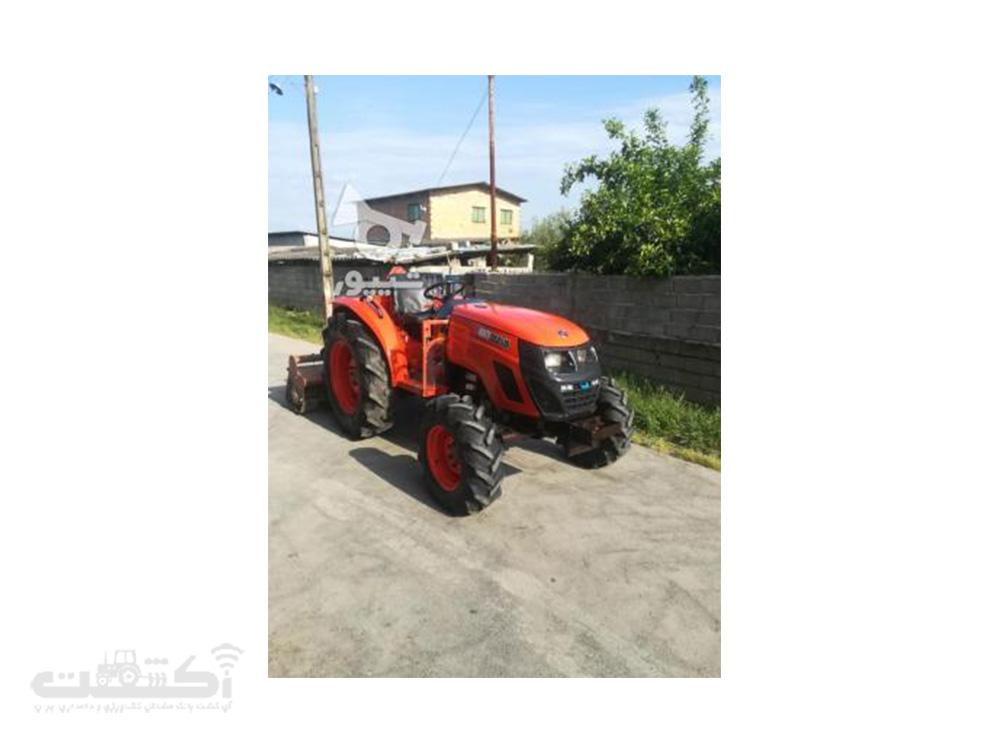 فروش تراکتور دایدونگ قیمت مناسب در مازندران