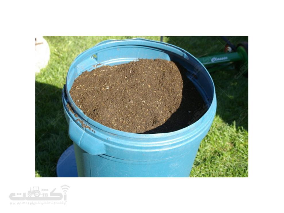 فروش کود گاوی خشک شده مخصوص گیاهان فضای باز