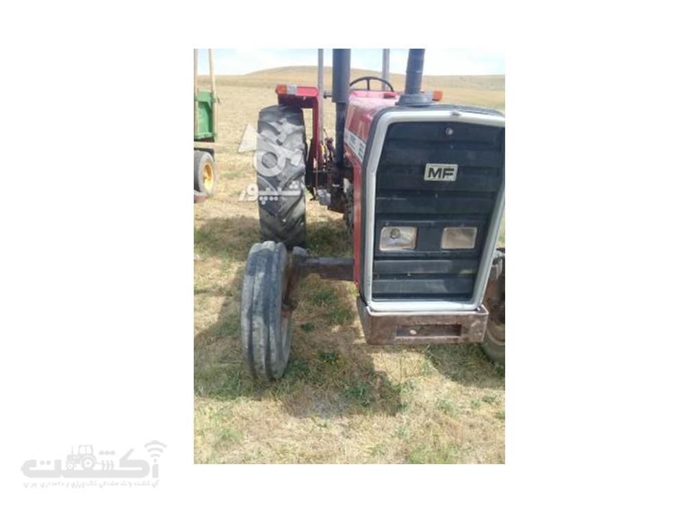 فروش تراکتور فرگوسن کارکرده تمیز در کردستان