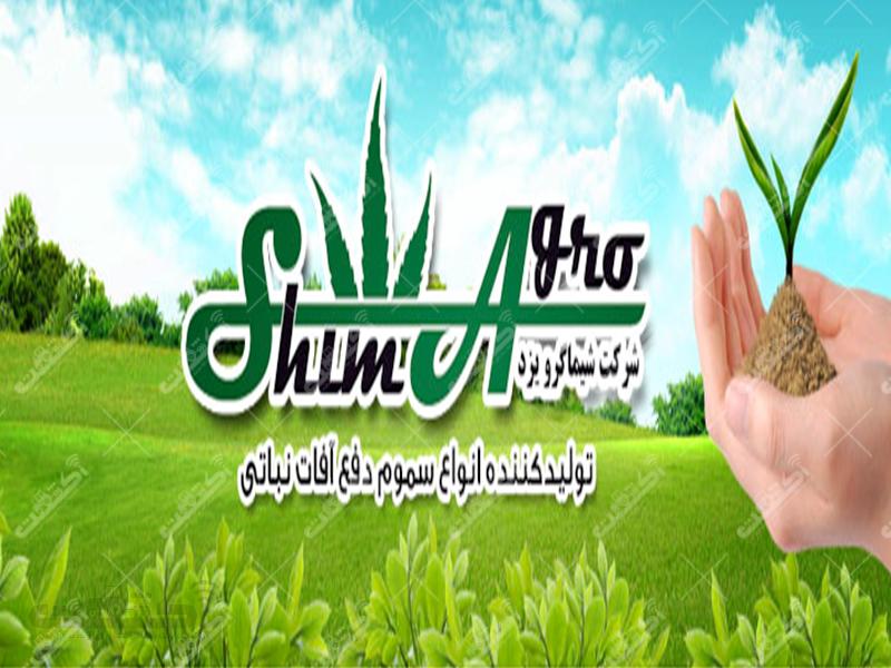 شرکت شیماگرو یزد
