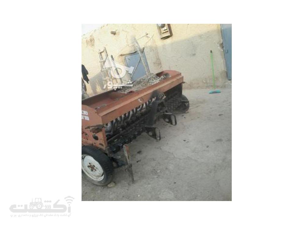 فروش ردیفکار دسته دوم در کردستان