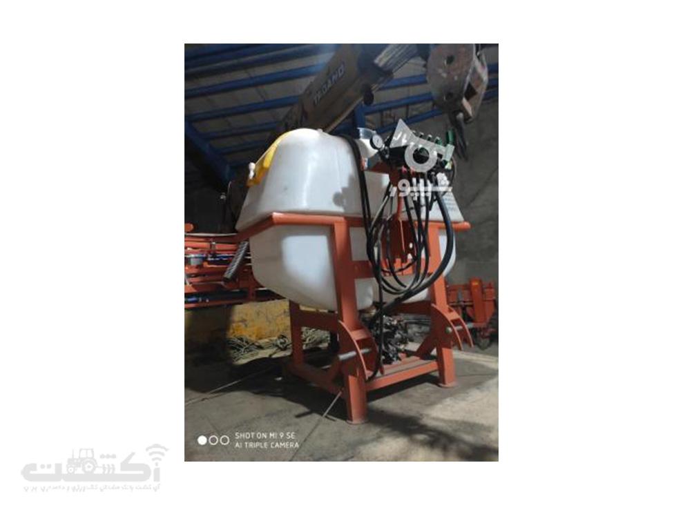 فروش سمپاش دسته دوم قیمت مناسب در همدان