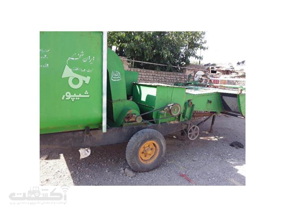 فروش دستگاه دروگر دسته دوم قیمت مناسب در خراسان رضوی