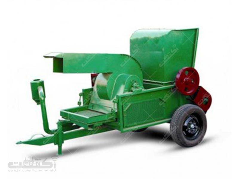 ادوات کشاورزی میرشکار