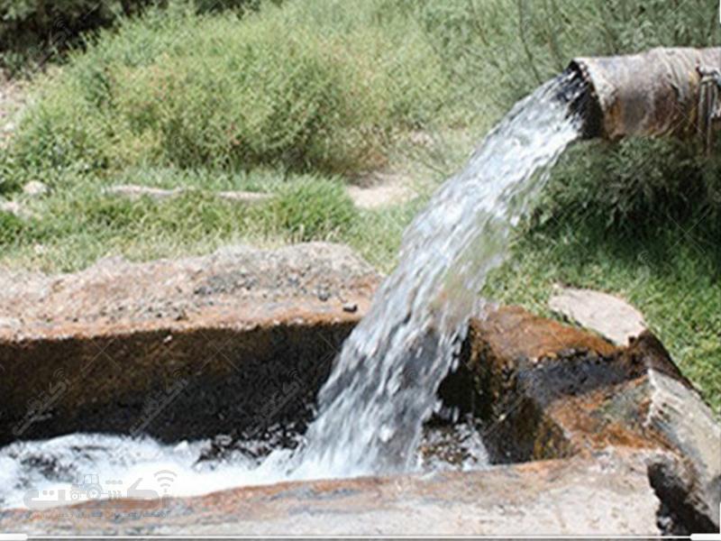 ردیابی و اکتشاف آبهای زیرزمینی ژئوفیزیک
