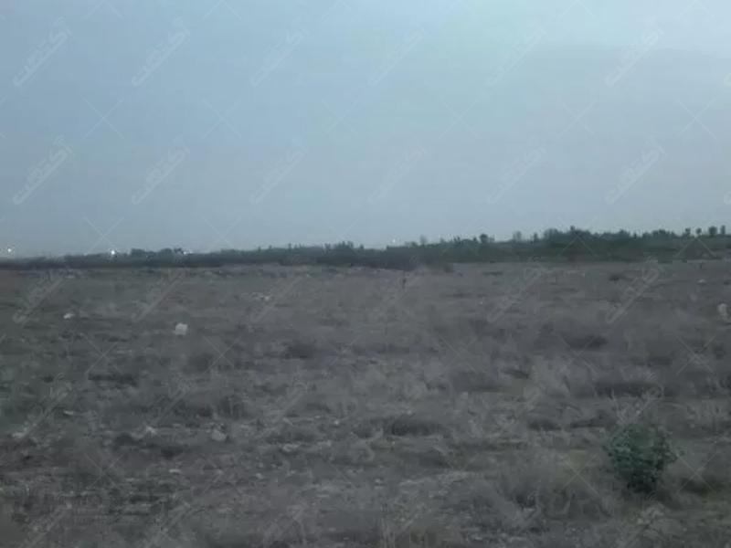 فروش زمین کشاورزی در نصیر اباد