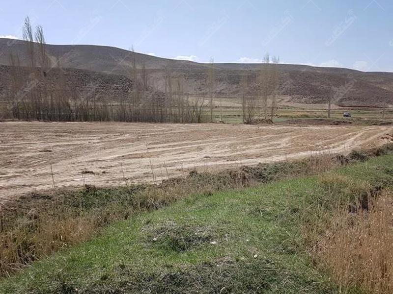زمین کشاورزی فیروزکوه دهین