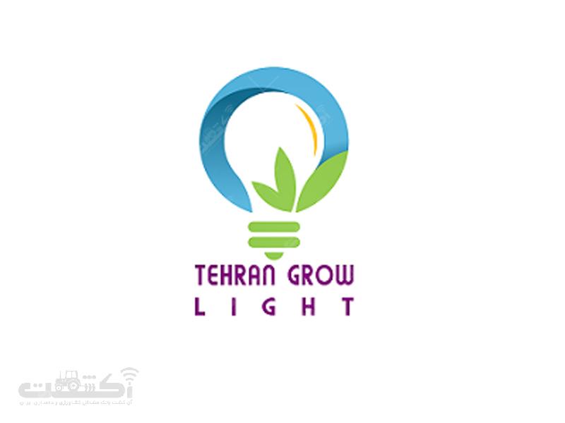لامپ رشد گیاه