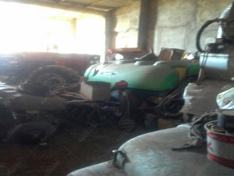 فروش سمپاش زراعی
