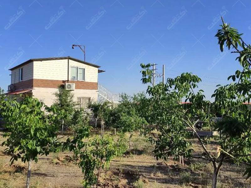 ۱۲هزار متر مزرعه شترمرغ باغ ویلا صنعتی و کشاورزی