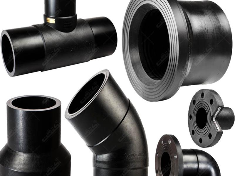 شرکت تولیدی زرخیزان تولیدکننده لوله و اتصالات پلی اتیلن
