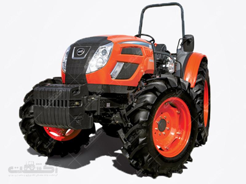 شرکت تراکتورسازی کاسپین واردکننده و مونتاژکننده انواع ماشین آلات کشاورزی