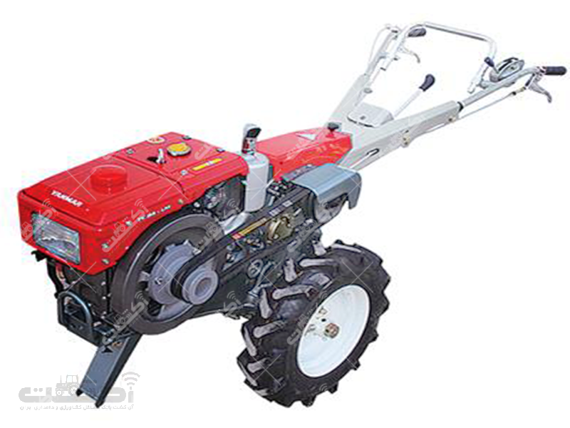 شرکت کارخانجات ماشین های کشاورزی آروید