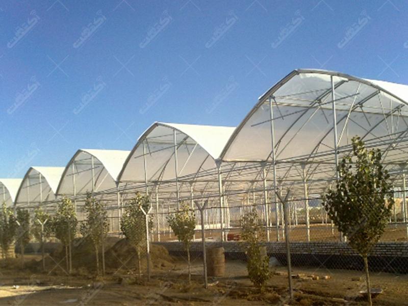 گلخانه آداک