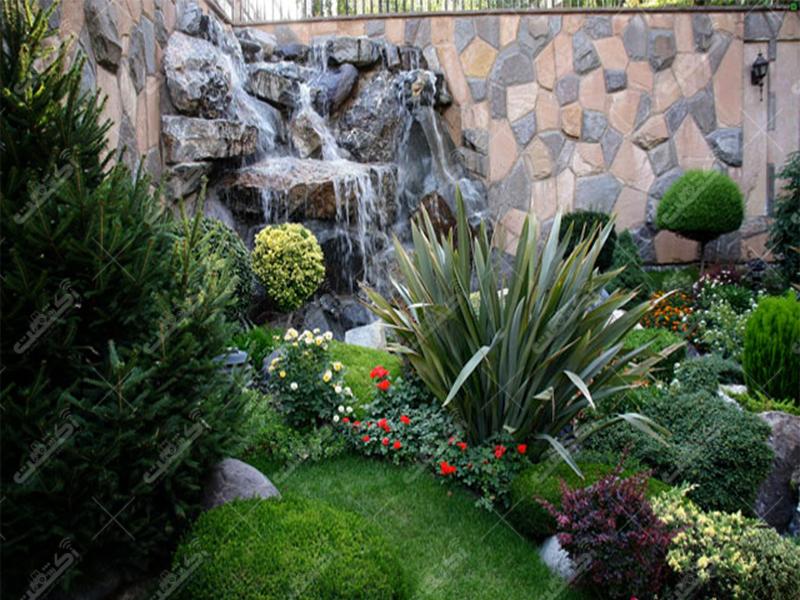 شرکت فضای سبز فردوس