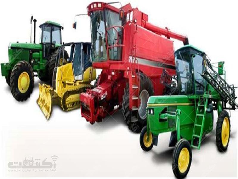 فروشگاه ادوات کشاورزی ایران زمین