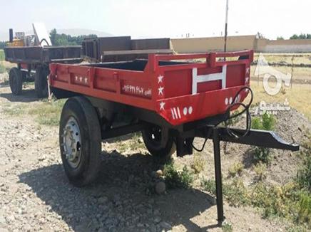 فروش تریلی تراکتور در سراب