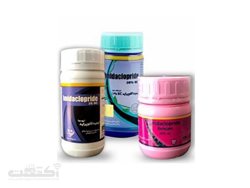 ایمیداکلوپراید با نام تجاری کنفیدور