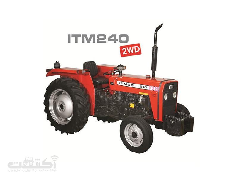 تراکتور ITM 240