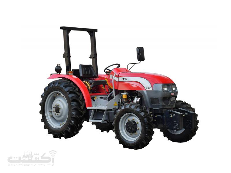 تراکتور ITM 470 4WD