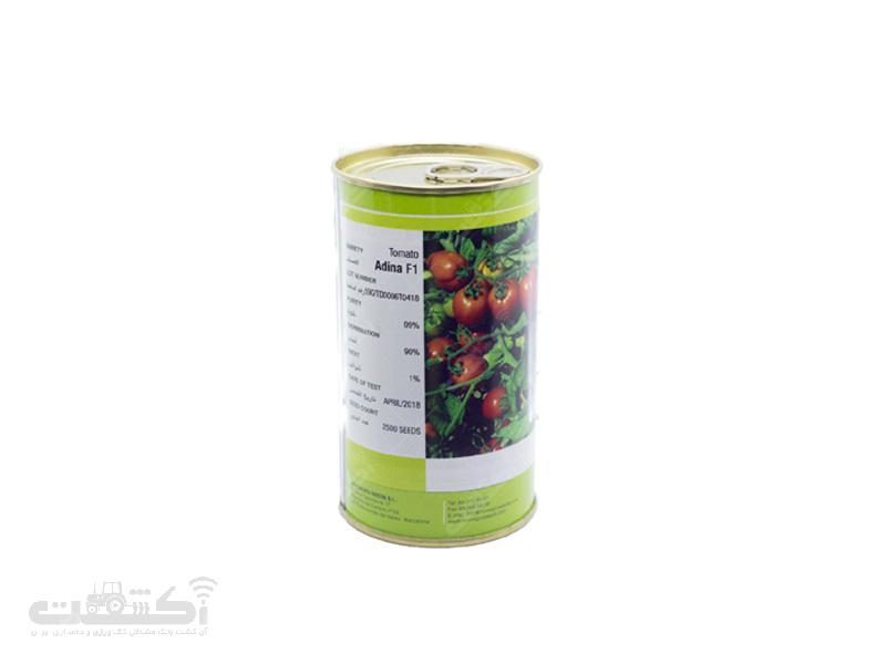بذر گوجه فرنگی آدینا