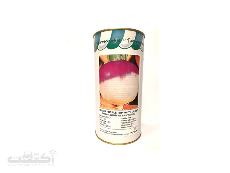 بذر شلغم پرپل تاپ