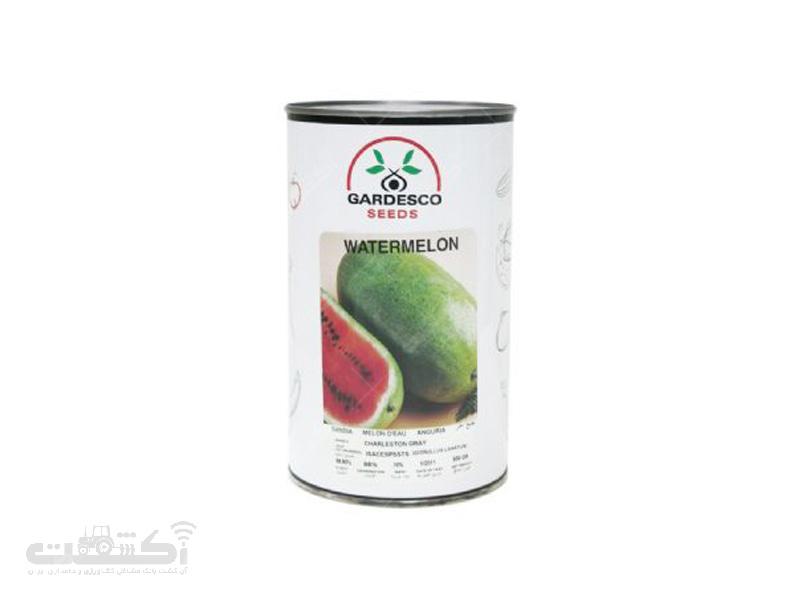بذر هندوانه رقم چالستون گری