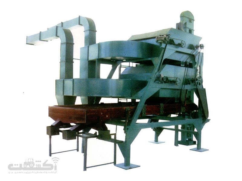 دستگاه پیش بوجاری مدل A.R.P 10