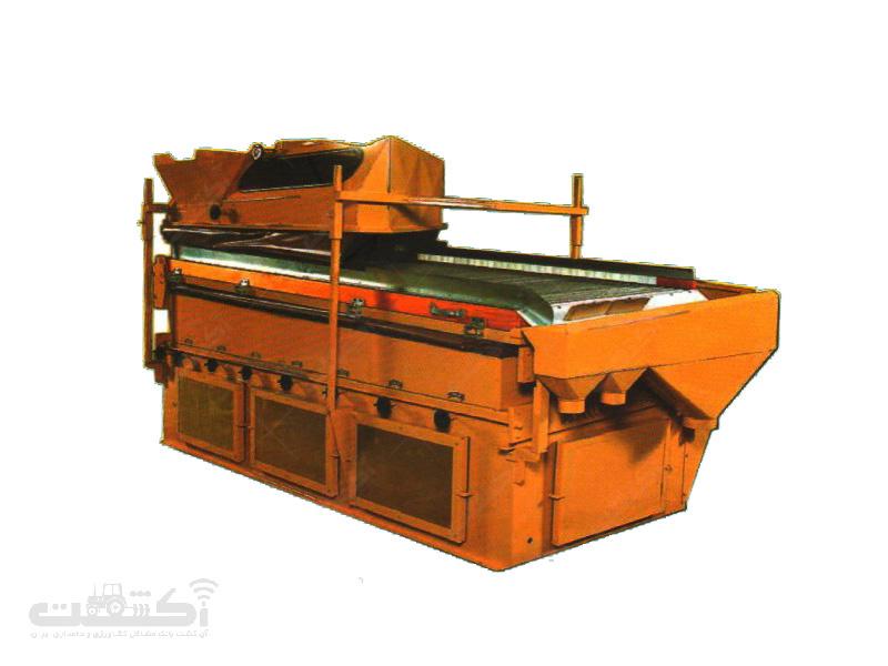 بوجاری وزنی (گرویتی) مدل A.R.G 5000
