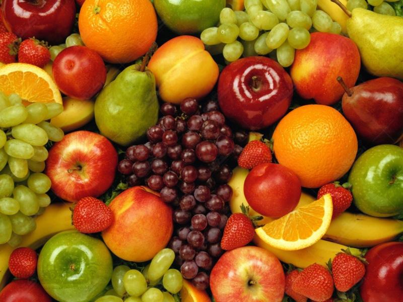صادرات میوه تازه