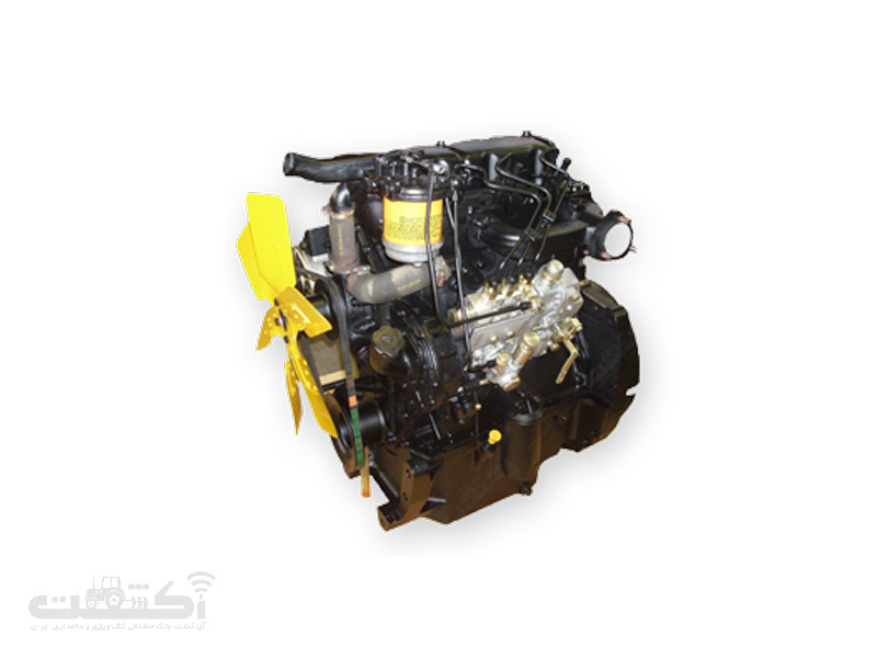 موتور برق دیزلی مدل MN325D