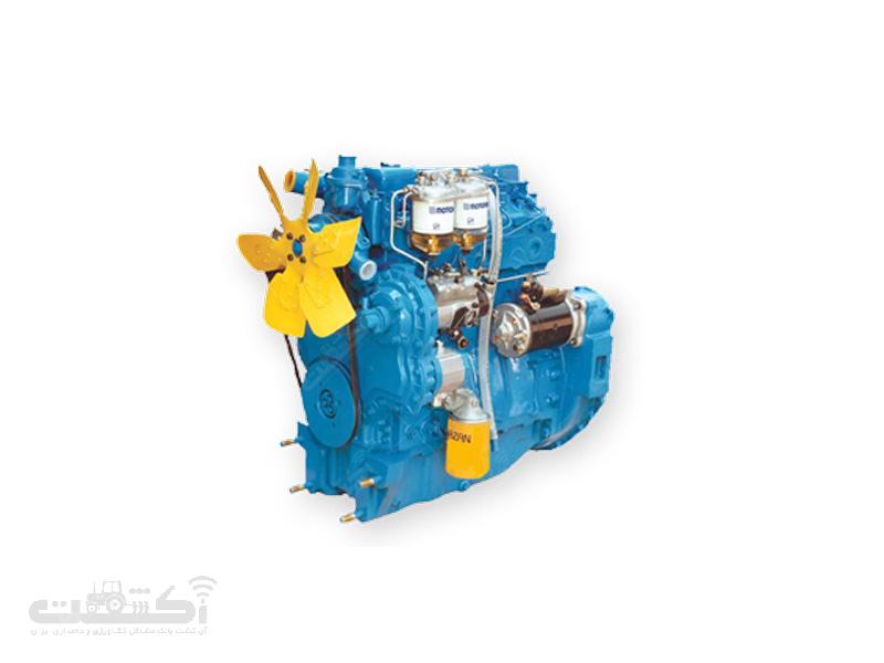 موتور برق دیزلی مدل 4.236