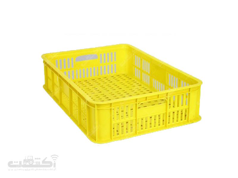 سبد پلاستیکی ۵۰۷