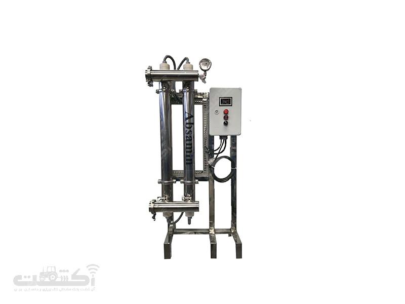 دستگاه های ضد عفونی (UV Systems)