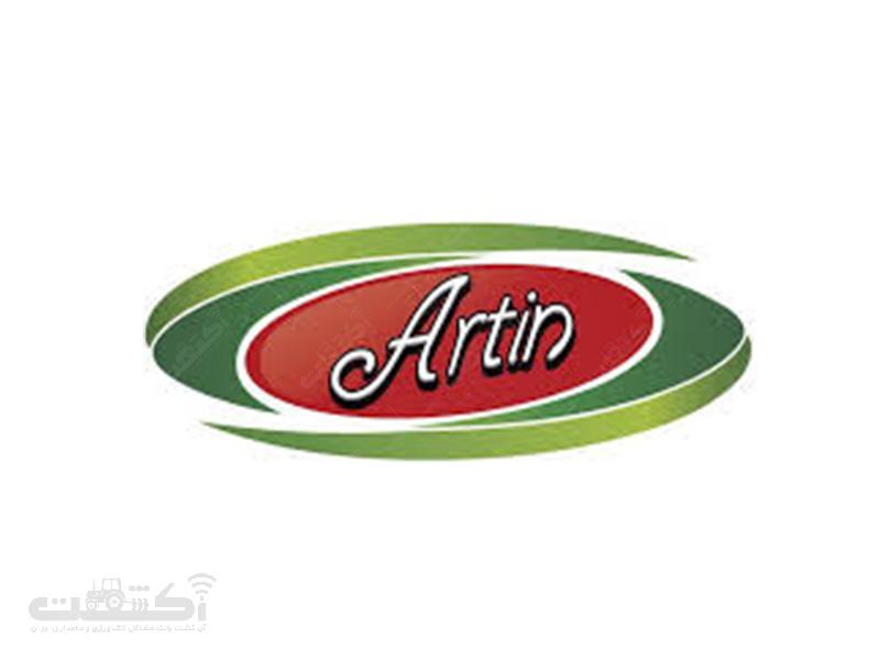 شرکت خشکبار آرتین