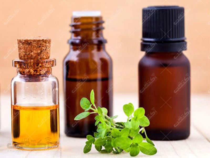 تولید عرقیات و روغن های گیاهی و دارویی ( اسانس )