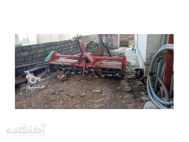 فروش روتوری دسته دوم در مازندران