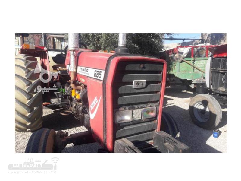 فروش تراکتور با قیمت مناسب در کهکیلویه و بویراحمد