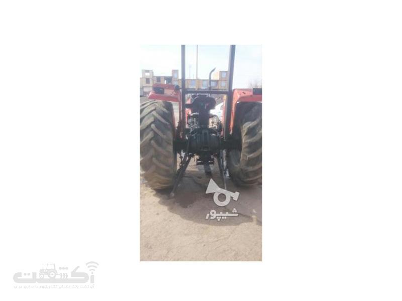 فروش تراکتور مدل 82 در قزوین