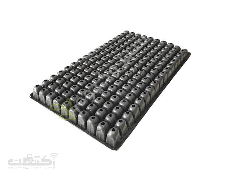 تولید و فروش سینی نشا 170 حفره