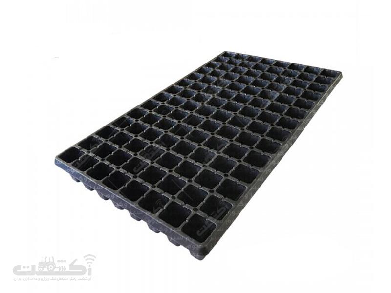 تولید و فروش سینی نشا 112 حفره