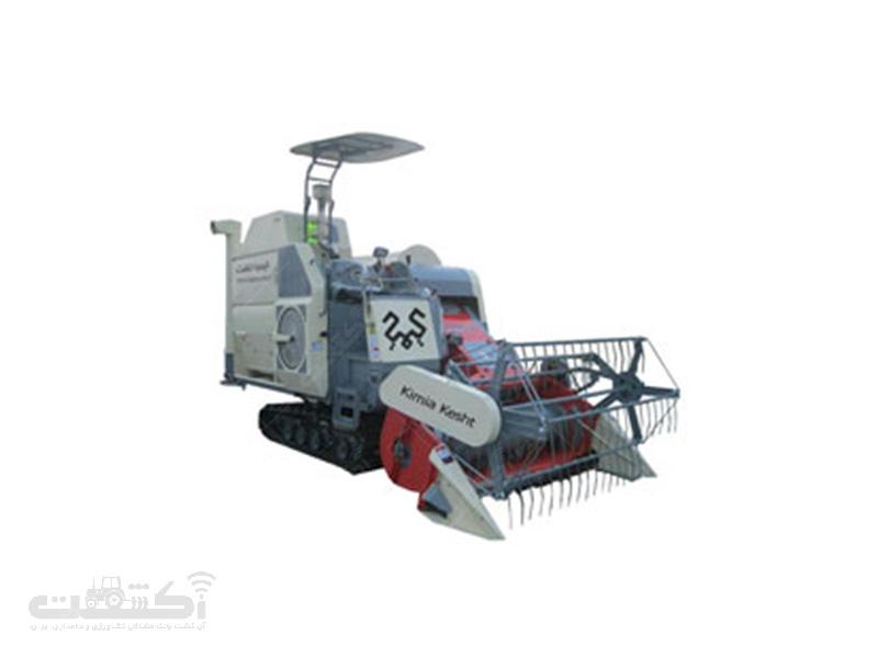 فروش کمباین مدل 4LK 2.2