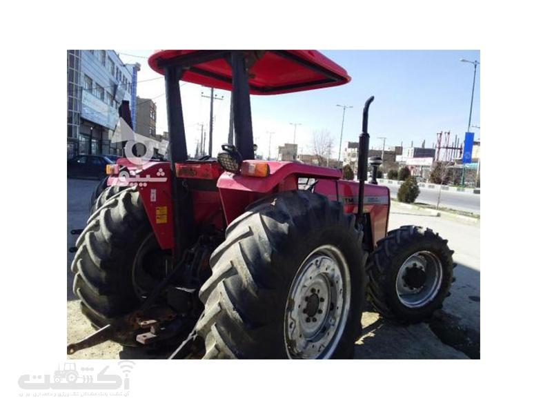 فروش تراکتور قیمت مناسب در همدان