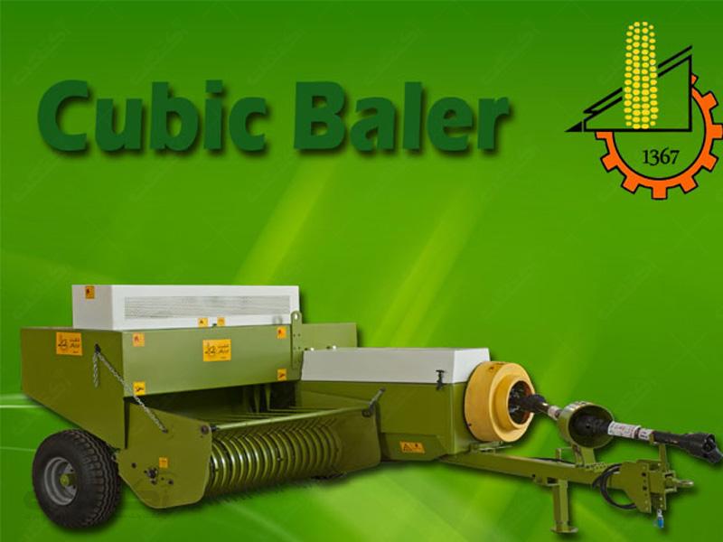 تولید دستگاه بیلر